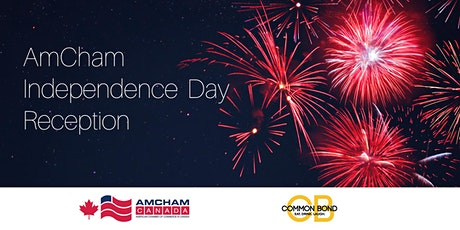 AmCham West Celebrates Independence Day tickets