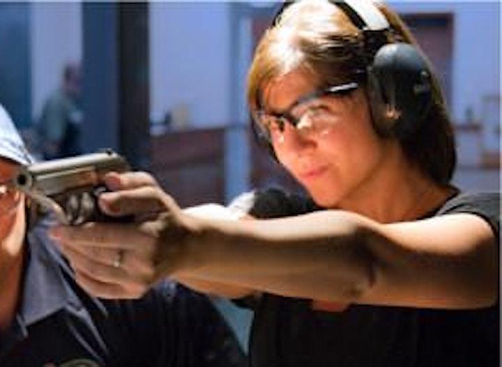 Basic Introduction to Handguns WorkShop image