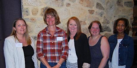 Adelaide Hills dinner - Women in Business Regional Network - Mon 3/8/2020 tickets