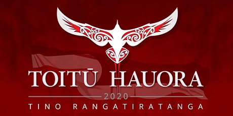 TOITU HAUORA MĀORI  HEALTH LEADERSHIP SUMMIT tickets