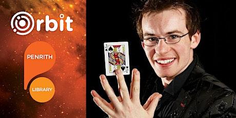 'Mini' Magic Mastery with Joel Howlett tickets