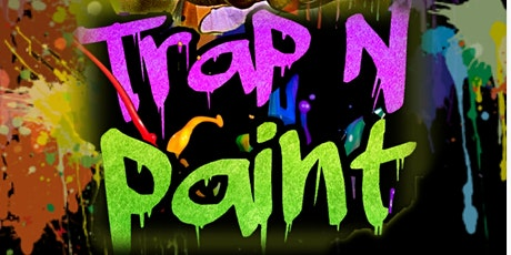 TRAP-N-PAINT tickets