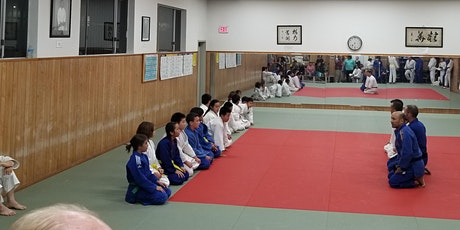 Hollywood Judo Kids Class tickets