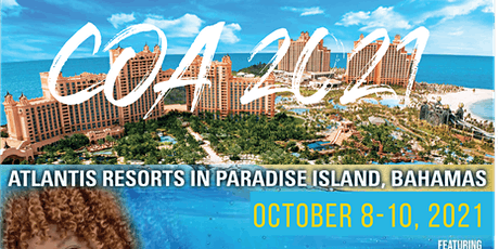 17th Annual Cavalcade of Authors  Atlantis Resorts - Bahamas tickets