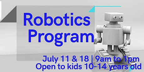 Robotics Program tickets