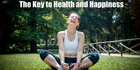 Health & Happy Life Coaching tickets