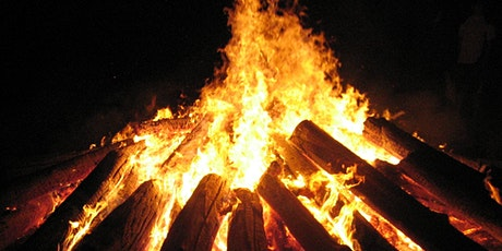 SCBC The Fathering Project Bonfire Night 2020 tickets