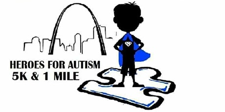 2nd Annual Heroes for Autism 5k & 1 Mile tickets