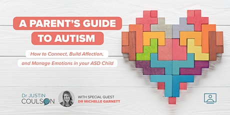 A Parent's Guide to Autism tickets