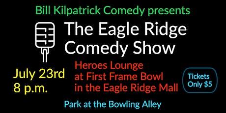 Eagle Ridge Comedy Show tickets