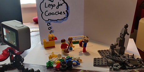 Lego for Coaches - Remote (2 afternoons) tickets