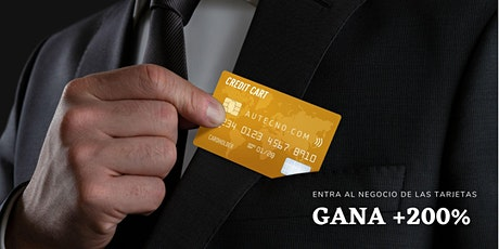 Entra al Negocio de las Tarjetas Plásticas, ID, Membresias y Fidelización entradas