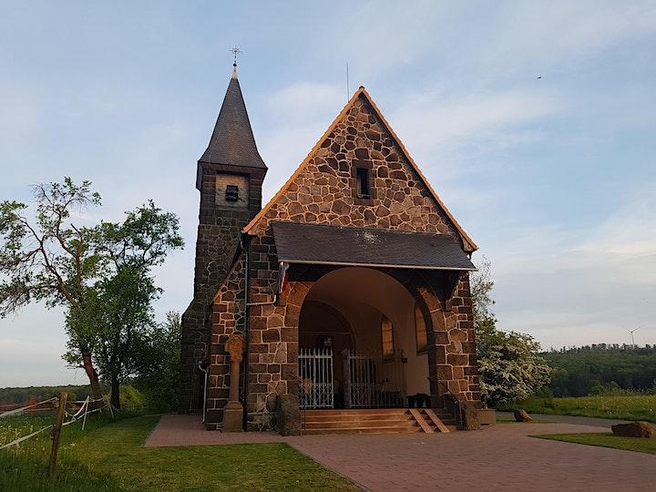 Hl. Messe  am 9.07.2020: Bild