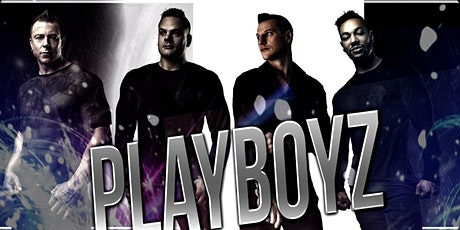 Red Deer Party Night F/Playboyz - Return to Normal Tour tickets