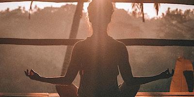 YIN YOGA WORKSHOP med fokus på kroppens energiban