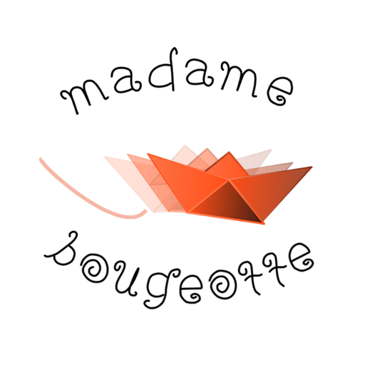 Madame Bougeotte logo