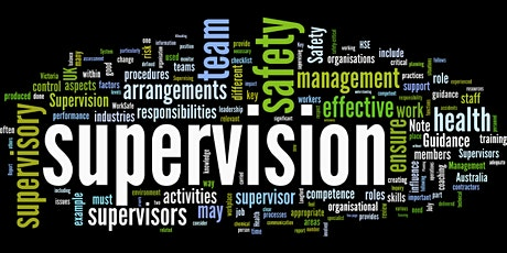 Supervision Approach tickets