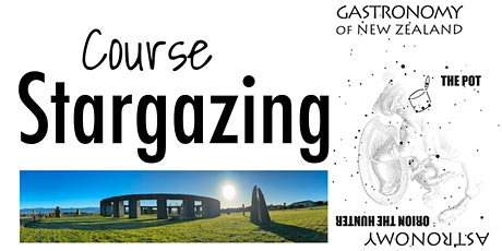 Stargazing Course tickets