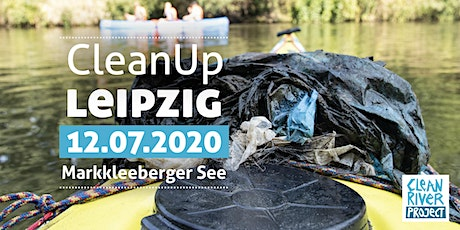 Clean Up Leipzig - Markkleeberger See Tickets