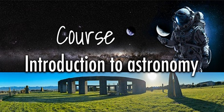 Introduction to Astronomy Course tickets