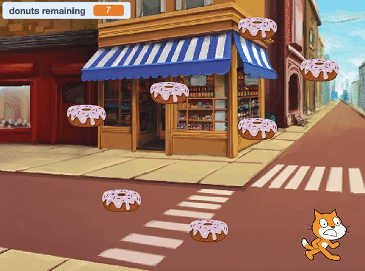 Start with Scratch: Your Adventure Begins Here, [Ages 7-10] @ Orchard image
