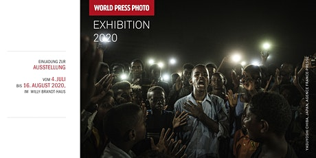 World Press Photo 20 + Überleben im Müll Tickets