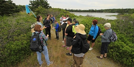 Discover McNabs Island: Heritage Tour -  July 12, 2020, 10:30 AM departure tickets