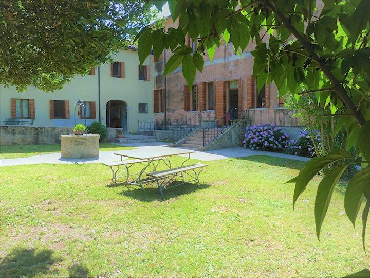 Immagine Aule Studio in Villa Binetti Montebelluna