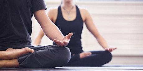 Slow Flow Yoga Class, Penn Wolverhampton tickets