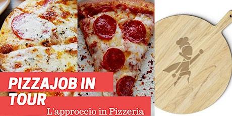 Copia di PizzaJOB IN TOUR - IL PIZZAIOLO FA SCHIFO SE NON SAI COME FARLO biglietti