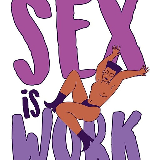 The Black Sex Worker Collective logo