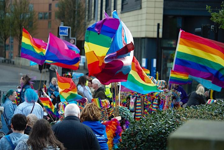 Bury Pride 2021 image