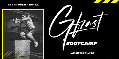 Gfrast Bootcamp @ TSH Tickets