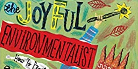 How to become a Joyful Environmentalist tickets