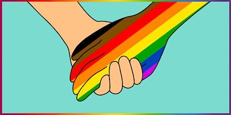 LGBTQ+ Ally Training in MOJ Digital and Technology tickets