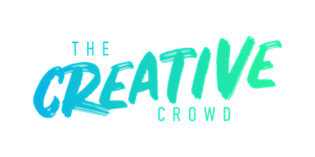 The Creative Crowd - online launch tickets