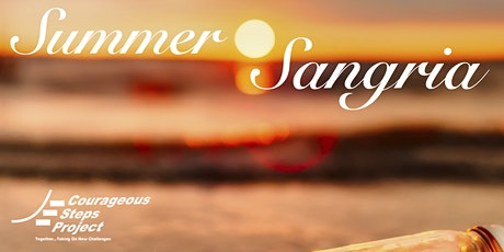 2020 Summer Sangria tickets