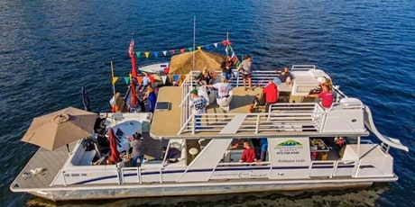 REGGAE BOAT CRUISE with Brother Jerome tickets