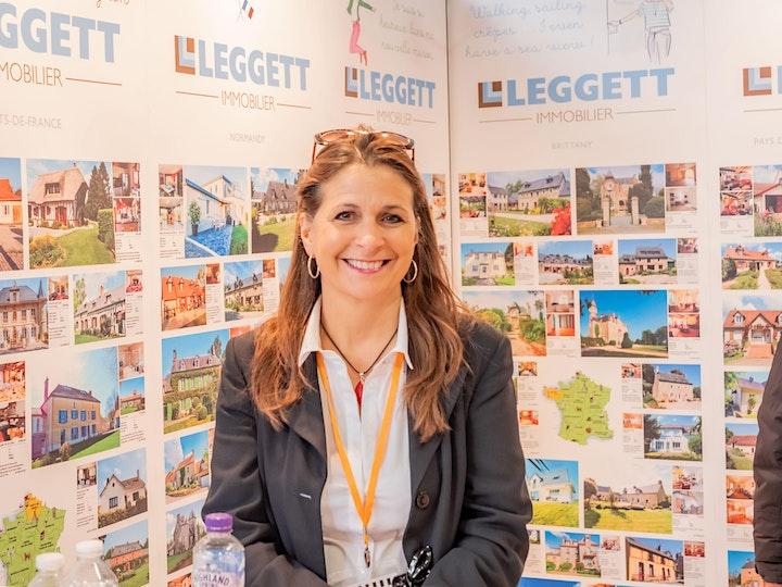 Leggett Recruitment  Informatie Bijeenkomst telefonisch image