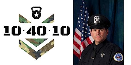 Hero I: Officer Mark Dahlem tickets