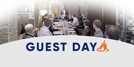 DTC B2B VIRTUAL Guest Day tickets