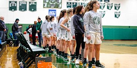 2020 Girls Basketball Skills Camp (Gr 4-9) tickets