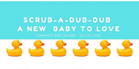 Beverly's Birthdays Free Community Baby Shower tickets