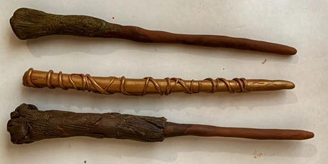 Magic Wands Making for the Potter Heads - (Max 4 Pax due to restrictions.) tickets