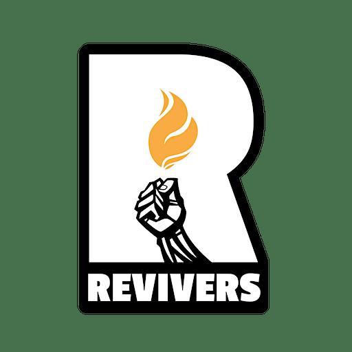 Revivers logo