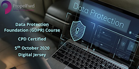 Data Protection  foundation (GDPR) course - CPD certified - £399.00 tickets