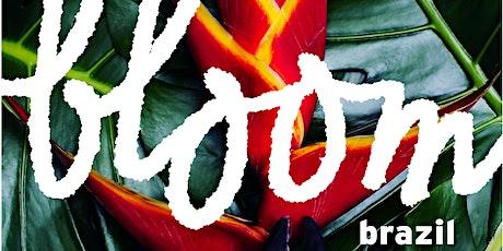 Webinar Bloom Brasil Saboroso ingressos