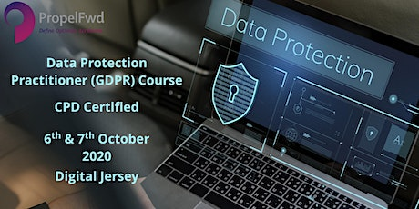 Data Protection Practitioner (GDPR) course - CPD Certified - £749.00 tickets