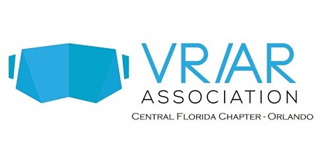 VR/AR Association Central Florida July Event - Virtual Event tickets