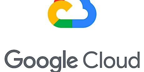Google Cloud Training Singapore (REGISTER FREE) tickets